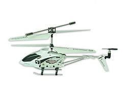 Радиоуправляемый вертолет 33008 гироскоп White