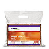 Кокосовый субстрат Plagron Cocos Brix