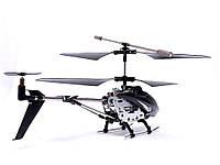 Радиоуправляемый вертолет 33008 гироскоп Black