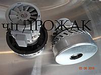 Двигатель для моющего пылесоса A 061300524 (Италия) Ø=144 h=175