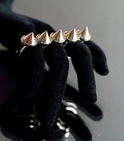 Бижутерия. Модные кольца .90