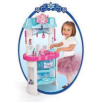 Детская кухня Frozen Smoby 24498, фото 2