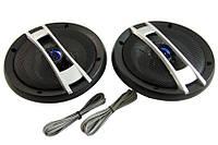 Автомобильная акустика колонки UKC-1626 200W