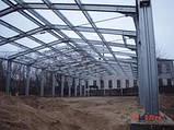 Металлоконструкции строительные, фото 5