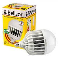 """Лампа LED """"Industry"""" E27/50W-6000 (M70)"""