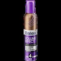 Пена для волос Balea № 4 (сильной фиксации) 250 мл, фото 1
