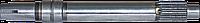 Вал главного сцепления, 17К-2103-3-50