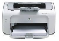 Ремонт принтера HP P1005/1006