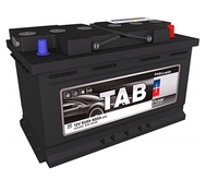Аккумулятор TAB Polar 95Ah-12v (315x175x190) правый +