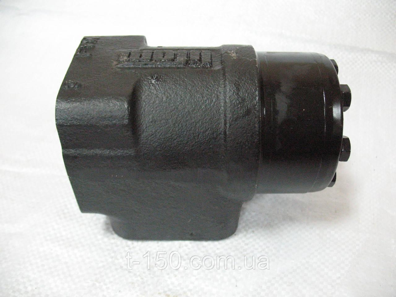 Насос-дозатор рулевого управления  ХТЗ-172, Т-150, Т-156 (SUB–200/500) пр-во Сербия