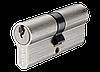 Цилиндр MVM P6E35/35-ключ/ключ SN-матовый никель