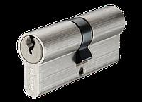 Цилиндр MVM P6E35/35-ключ/ключ SN-матовый никель, фото 1