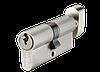 Цилиндр MVM P6E35/35T-ключ/тумблер SN-матовый никель