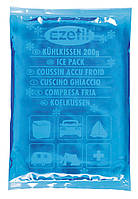 Акуммулятор холода Ezetil Soft Ice 200г (120*15*180мм)