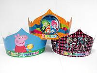 Короны карнавальные