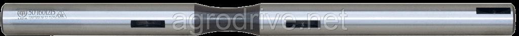 Вал вилок включения МТЗ-80 50-1601215, фото 1
