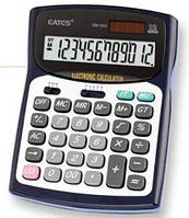 """Калькулятор """"EATES"""" BM-005 (12 разрядный, 2 питания)"""