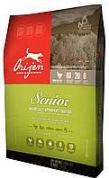 Корм для пожилых собак Orijen Senior