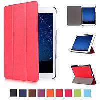 Чехол для Samsung Galaxy Tab S2 9.7 SM-T810 T815 Slim Smart Cover Red (Красный)