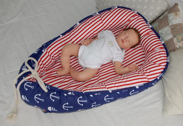 Позиционеры для малыша Babynest