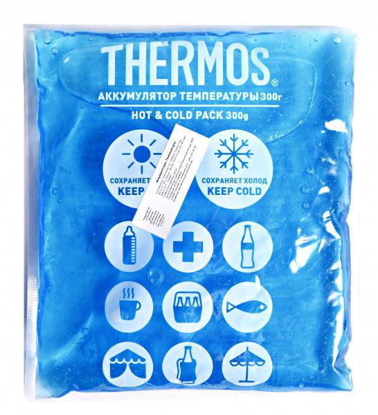 Акуммулятор температуры Thermos 300г (190*15*130мм)