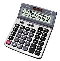 """Калькулятор """"EATES"""" BM-11V (12 разрядный, 2 питания)"""