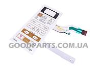 Сенсорная панель управления для СВЧ печи Samsung GE83DTR DE34-00356H