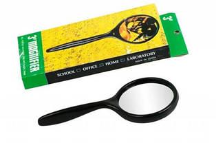 Лупа ручная Magnifier 86043, увеличение 3X, диаметр - 75 мм