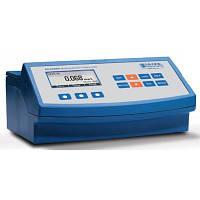 Фотометр мультипараметрический HI 83205-02 визначення параметрів води 24