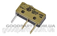 Микровыключатель дозатора для кофемашины Philips Saeco XCC5-81 NE05.017 996530058851
