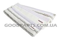 Cалфетки (3шт) для чистки ламината, паркета, стекла для пылесоса Thomas T2 787204