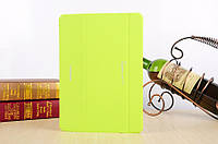 Чехол для Samsung Galaxy Tab S2 9.7 SM-T810 T815 Book Cover Lime (Лайм)