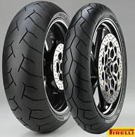 Шина мотоциклетная задняя PIRELLI Diablo 190/50/R17 (73W) SuperSport