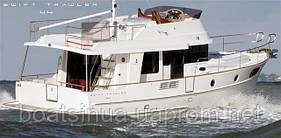 Яхта Swift Trawler 44