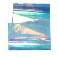 Фольга с эффектом (битое стекло) 01