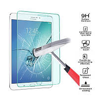 Противоударное защитное прозрачное стекло для Samsung Galaxy Tab S2 8.0 SM-T710 T715 Anomaly 9H 2D Tempered
