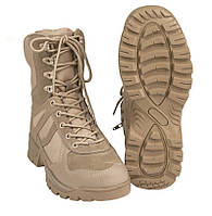 Ботинки MIL-TEC PATROL BOOT ONE ZIP CB, фото 1