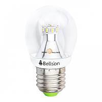 "Лампа LED ""Куля"" E14/3W-4000"