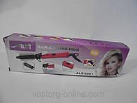 Плойка для завивки волос Ailisi ALS-6801, приборы для укладки волос, быстрые роскошные локоны