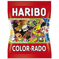 Конфеты желейные Haribo Color-Rado, 200 гр