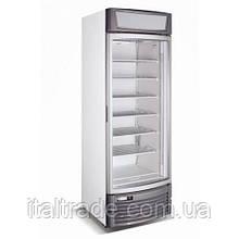 Шкаф морозильный Crystal CRF 400 CURVED