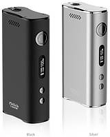 Боксмод Eleaf iStick EC-031 100W: 2-10В, 5-100Вт, дисплей, 25,8х54х100 мм, Black/White