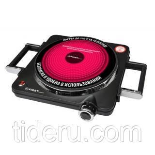 Электрическая плита инфракрасная FIRST FA-5096-5