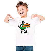 Детская футболка Angry Birds Hal (Злые птицы)