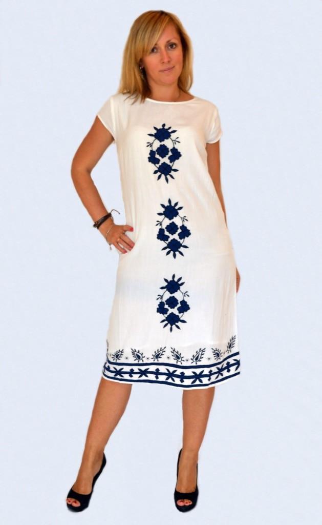 Платья женское Индия