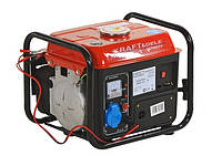 Бензиновый электрогенератор KRAFTDELE 1.5 кВт 1F