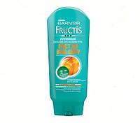 Бальзам-ополаскиватель для ослабленных волос, склонных к выпадению Рост во всю силу Garnier Fructis