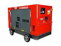 Дизельный электрогенератор KRAFTWELE 22 кВт SDG 28000