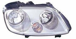 Фара R VW Caddy (2004-2010) TYC 20-0759-252