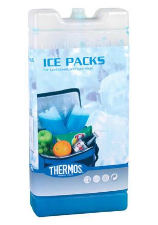 Акуммулятор холода Thermos Ice Packs 1000г (237*54*114мм)
